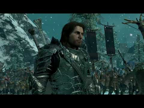 Middle-earth™: Shadow Of War™ Mobile - Champions Trailer