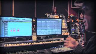Adam Berg Illustrates His Use of the Tonelux TX5C at Manifest Music