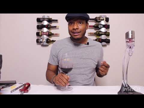 Dark Horse Wine Review