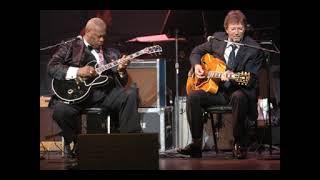Eric Clapton & B.B  King  -  Worried Life Blues