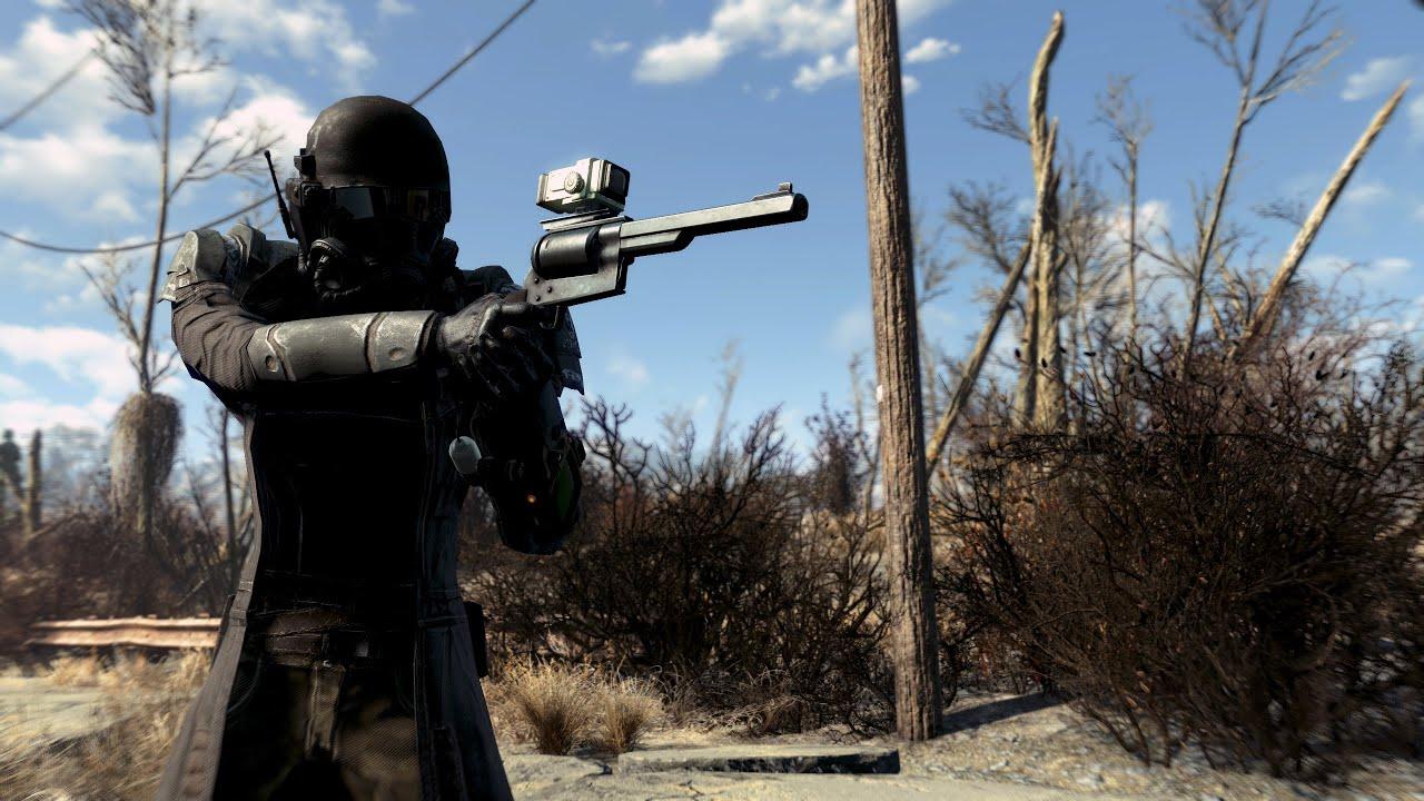 Fallout 4 ncr veteran armor