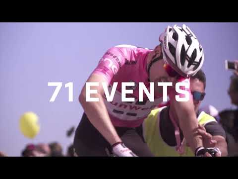 LIVE In Canada: World Champs, Giro, Vuelta, And More!