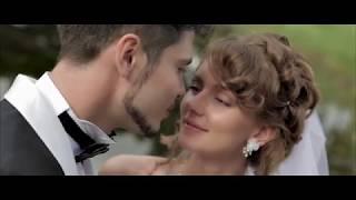Александр и Евгения свадебный клип