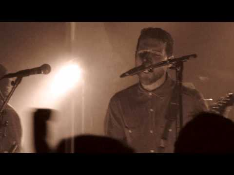 Brand New - Moshi Moshi (Live at The Bell House 12-22-13) HD