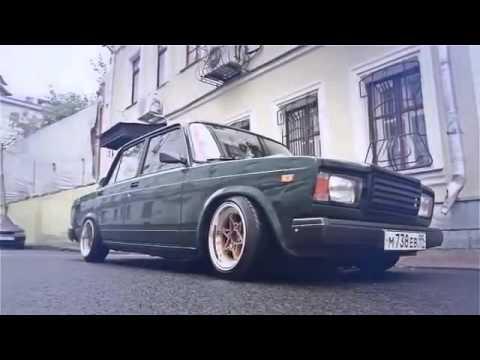 Тимати feat. Рекорд Оркестр - Баклажан (Лада Седан) [DVJ Vohan Video Edit]