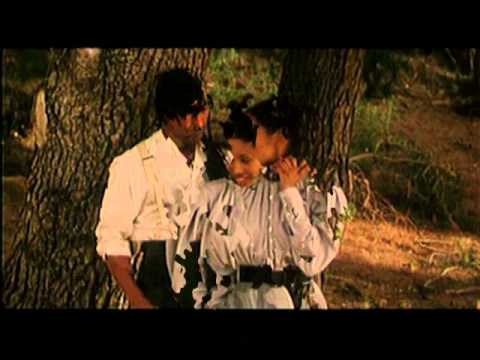 Jay Tavare and Tembi Locke in Unbowed