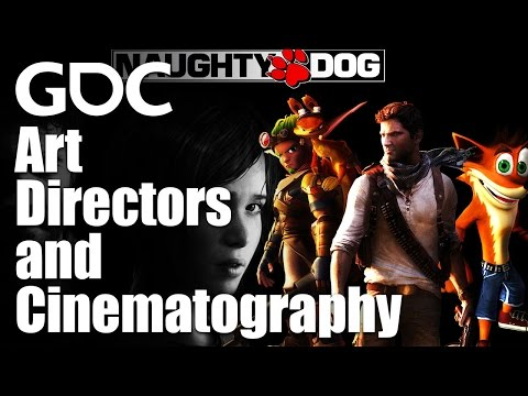 Cinematography for Art Directors