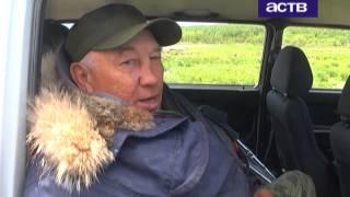 Со стартом разрешенного лова симы активизировались и браконьеры