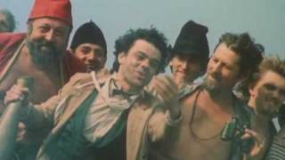 В саргассовы пучины. Остров погибших кораблей, 1987