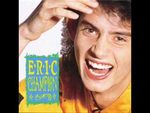 Eric Champion - Always Here