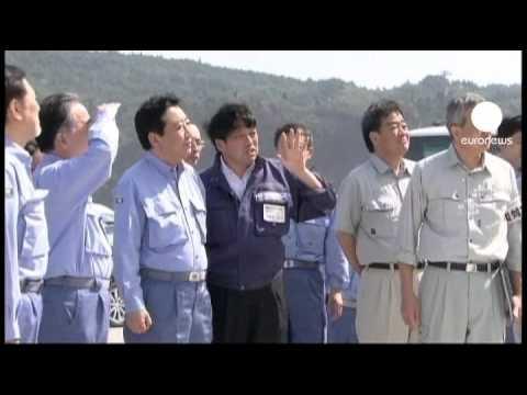 Japanese trade minister resigns over gaffe