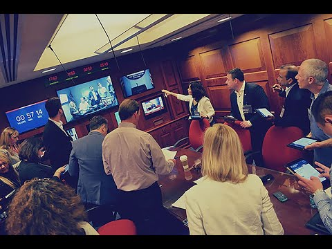 Situation Room Experience: