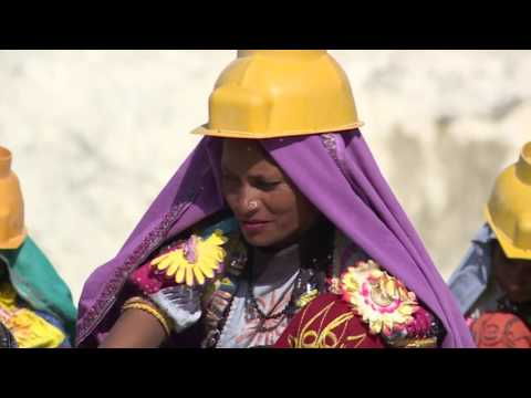 Responsible Mining - Sustainable Living