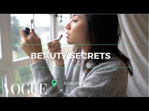 VOGUE Beauty Secret's FAIL