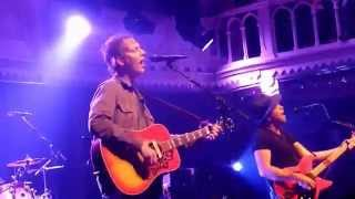 Ride - Chrome Waves -- Live At Paradiso Amsterdam 26-05-2015