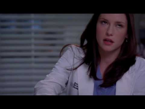 Hungry Lexie In 5x20