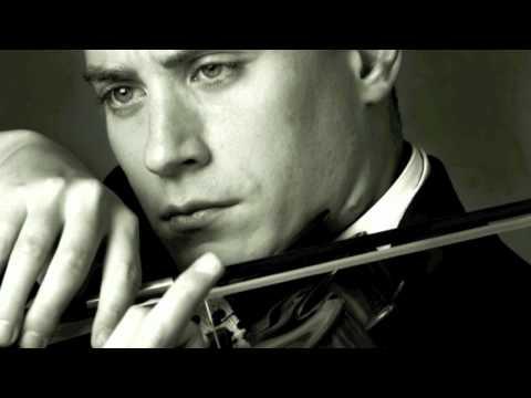 Shostakovich Violin Concerto no 1, Cadenza & Finale, Kristof Barati violin.mov