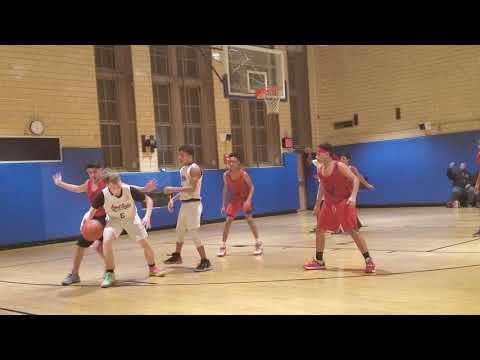 Eastside VS Tompkins Square Middle School(4)