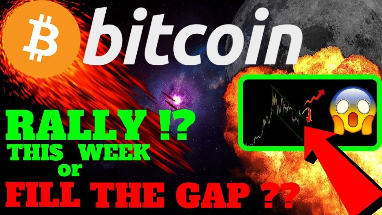 🚀 BITCOIN BLAST OFF? OR GAP FILL?🚀bitcoin litecoin price prediction, analysis, news, trading