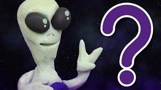 ¿Existen los extraterrestres? - CuriosaMente 23