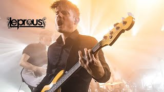 Leprous- Slave | Live in İstanbul at Zorlu PSM 13.02.2020
