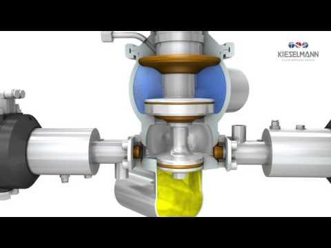 how to change valve cadet 3