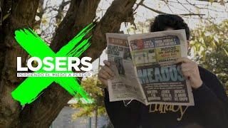 Losers 01x02 | Por un elefante con Julieta Zylberberg