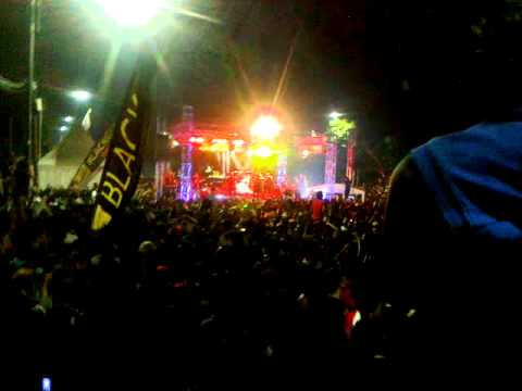 Tipe x live in batang