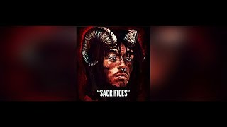 "Lil Uzi Vert x Juice WRLD Type Beat 2019 - ""Sacrifices"" | (Prod. By @1YungMurk)"