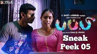 Puppy - Sneak Peek 05 | Yogi Babu, Varun, Samyuktha Hegde | Morattu Single | Dharan Kumar