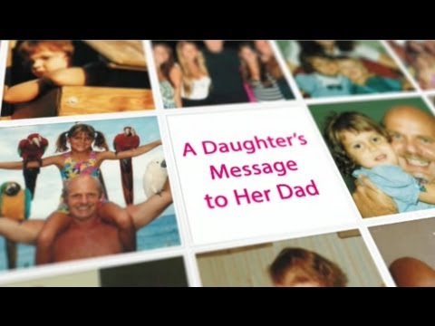 A Daughter's Message to Her Dad - Serena, Skye & Wayne Dyer
