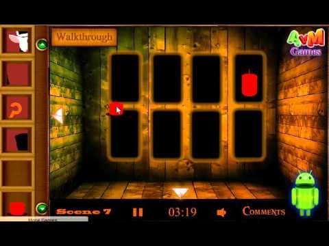 Multiple puzzle room escape walkthrough youtube for Escape puzzle