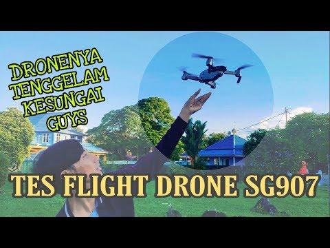迷你自拍折疊遙控跟隨環繞無人機空拍機 新 SG907 升級版 GPS/光流 雙定位 4K高清防抖電調雙攝像頭 四軸飛行器