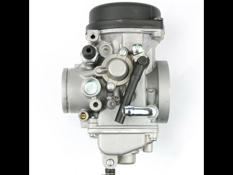 Карбюратор MV34 Loncin LC 178MN YF300 LX300-6 CR6