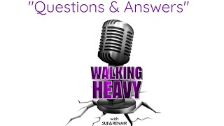 """Ep. 12: """"Questions and Answers"""""""