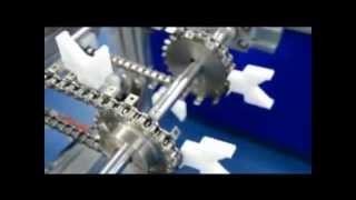 Dialyzer production line Guangzhou Pharmaceutical Biotechnology Co., Ltd. ballya Video