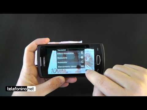 Samsung Wave 3 videoreview da Telefonino.net