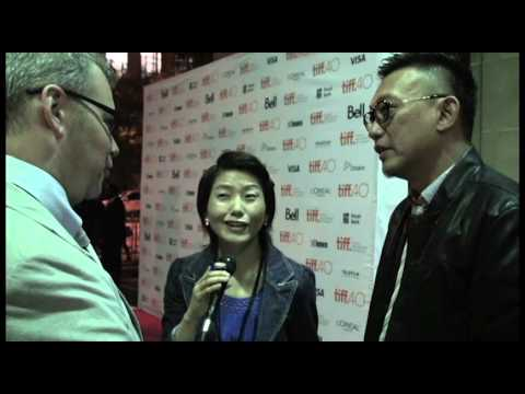 SPL 2: A TIME FOR CONSEQUENCES: Premiere Interviews With Soi Cheang 郑保瑞 & Paco Wong 帕旺