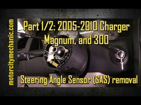 Part 1 2 2005 2010 Charger Magnum And 300 Steering