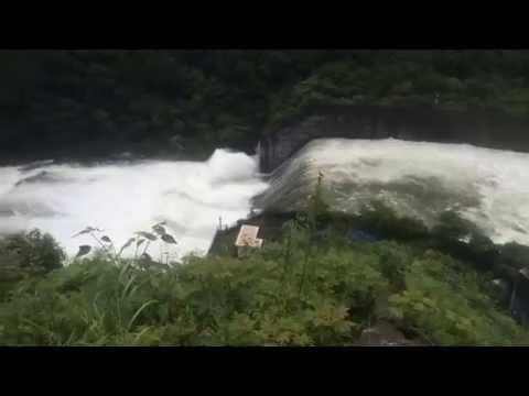 八田原 ダム の 貯水 率