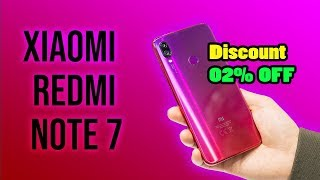 Xiaomi Redmi Note 7 Price, Full phone specifications | Gearbest, AliExpress | WOW Tech Review