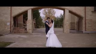 Куаныш и Жансая Свадебный клип Караганда
