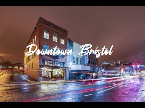 705 State Street Bristol VA | For Sale | Full Tour