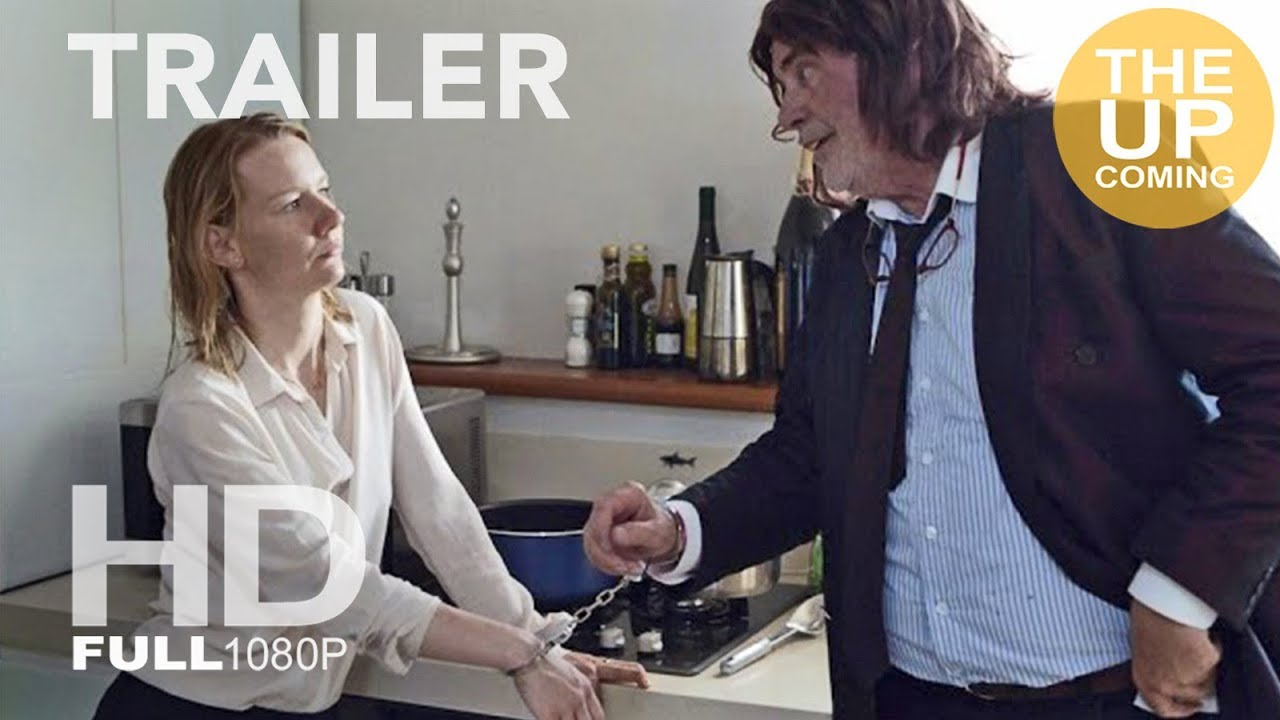 Toni Erdmann official trailer - Cannes 2016