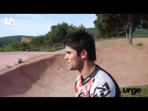 interview pré olympique de Moano Moo Caille