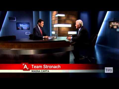 Frank Stronach: On Team Stronach
