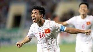 Nguyen Cong Phuong - FULL SKILL- U19 VIET NAM