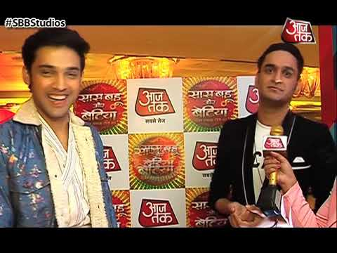 MUST WATCH! FUN RAPID FIRE With Vikas Gupta & Parth Samthaan!