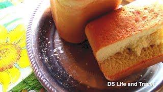 Яичный хлеб в хлебопечке Рецепт Egg bread in bread maker recipe