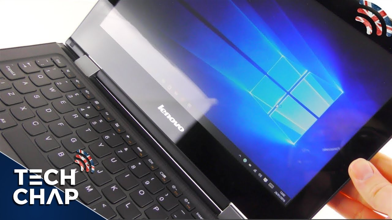 lenovo yoga 3 11 inch review